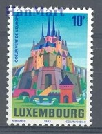 Luxembourg 1983 Mi 1085 MNH ( ZE3 LXB1085 ) - Luxembourg