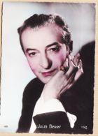 Art407 Jules BERRY Paufichet (1883-1951) Acteur-Réalisateur Cinéma Français Cliché 1940s STAR 103 - Artistes
