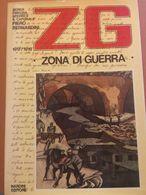 Piero Bernardini Zona Di Guerra 1917-1919 Guerra Mondiale Banca Toscana - Guerre 1914-18