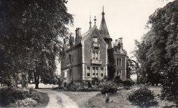 LE GROS THEIL - Le Château - Frankreich