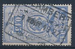 """TR 137 - """"ST-LAMBERT"""" - (ref. LVS-26.034) - Ferrocarril"""