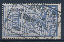 "TR 137 - ""ST-LAMBERT"" - (ref. LVS-26.034) - Railway"