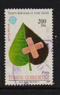 Turkey 1986, Minr 2739, Vfu. Cv 2,50 Euro - Oblitérés