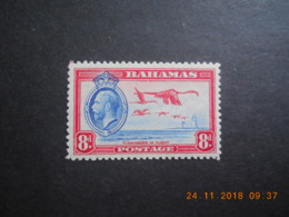 Sevios / Groot Brittannie / **, *, (*) Or Used - Bahamas (...-1973)