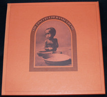 THE CONCERT FOR BANGLADESH – 3 LP – 1971 – STCX 3385 – APPLE – Made In Holland - Rock