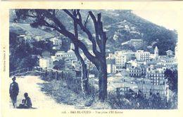Bab El Oued Vue Prise D'El Kettar - Other Cities