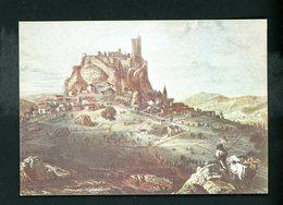 CPM - 63 - LE CHATEAU DE POLIGNAC - - Autres Communes