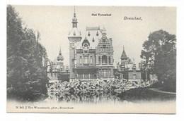 Brasschaat - Het Torenhof. - Brasschaat