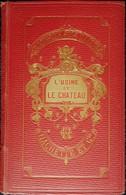 Mme La Vicomtesse De Pitray ( Née De Ségur ) - L'Usine Et Le Château - Bibliothèque Rose - Hachette - ( 1891 ) . - 1801-1900