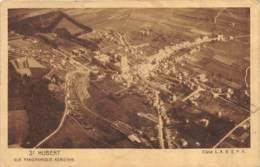 Saint-Hubert - Vue Aérienne - Saint-Hubert
