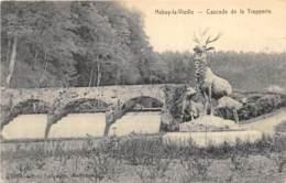 Habay-la-Vieille - Cascade De La Trapperie - Habay