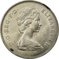 United Kingdom , Médaille, The Royal Wedding, Prince Of Wales-Lady Diana, 1981 - United Kingdom