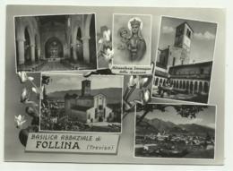 BASILICA ABBAZIALE DI FOLLINA - NV FG - Treviso