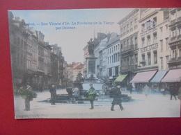 Liège : Rue Vinave D'Ile-ANIMATION (L414) - Liege