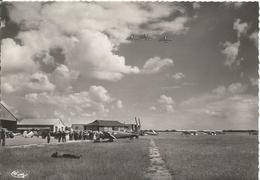 71 SAINT YAN Base Aerienne La Patrouille De Saint Yan - Autres Communes