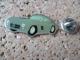 PIN'S   MERCEDES - Mercedes