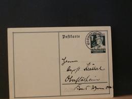 80/770  CP  ALLEMAGNE  1935 - Allemagne