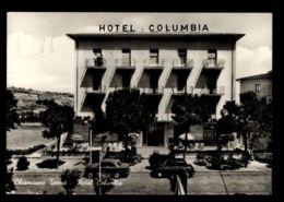 B8761 CHIANCIANO TERME - HOTEL COLUMBIA B\N - Italie