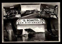 B8765 LIVORNO CALIGNAIA - BAR RISTORANTE IL ROMITO B\N - Livorno