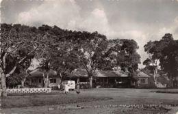 Nzérékoré - Le Caravansérail - Guinée