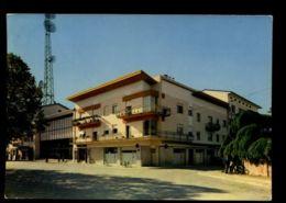 B8802 CERVIGNANO DEL FRIULI - ANGOLO PIAZZA INDIPENDENZA - Andere Steden