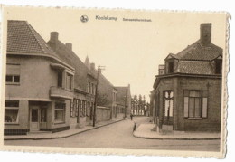Koolskamp   Gemeentehuistraat - Ardooie