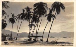 Acapulco Gro. Mex. - Mexique
