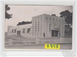 9611  POSTCARD AK PHOTO 2946 CAMP PIERRE GOSSELIN 1° REGIMENT DE TIRAILLEURS ALGERIENS FOYER - Algeria
