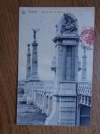 Oostende - Ostende / Pont De Smet De Naeyer --> Beschreven - Oostende