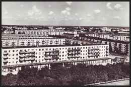 VITEBSK, BELARUS (USSR, 1972). RESIDENTIAL AREA IN PRAVDY STREET, Aerial View. Original Photo Postcard, Unused - Belarus