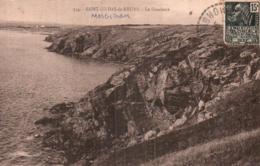 56 SAINT GILDAS DE RHUYS LE GOACHEUX - Francia
