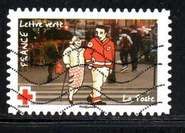 N° 1276 - 2016 - Adhesive Stamps