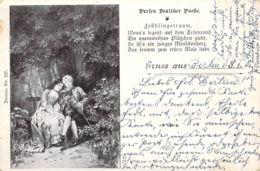 Gruß Aus Berlin 1907 AKS - Gruss Aus.../ Grüsse Aus...