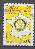 PGL CP463 - FRANCE N°3726 - France
