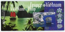 RC 10520 EMISSIONS COMMUNES 2008 FRANCE - VIETNAM NEUF **  TB - Gemeinschaftsausgaben