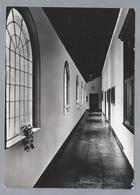 NL.- TILBURG. Kapucijnenklooster. KLOOSTER. Kloostergang. Foto: Frans Van Aarle. Echte Foto. - Kerken En Kloosters