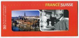 RC 10522 EMISSIONS COMMUNES 2009 FRANCE - SUISSE NEUF **  TB - Gemeinschaftsausgaben