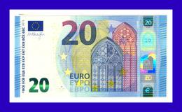"20 EURO ""RA"" BERLIN DRAGHI  R004 G3 UNC SEE SCAN!!!!! - EURO"