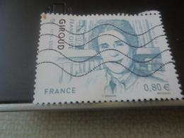 FRANCOISE GIROUD (2016) - France