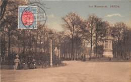 Pays Bas / Belle Oblitération - 18 - Breda - - Pays-Bas