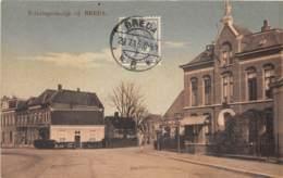 Pays Bas / Belle Oblitération - 23 - Breda - Beau Cliché Colorisé - Pays-Bas