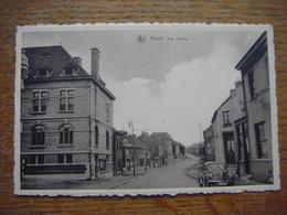 HAVRE ( Mons ) - Rue Grande - Mons