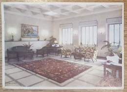 CAPRI (Napoli) - MORGANO'S TIBERIO PALACE HOTEL - Salone - Altre Città