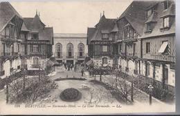 Deauville - Normandy Hòtel - HP1482 - Deauville