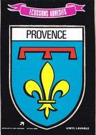 PROVENCE ECUSSON ADHESIF (dil401) - Provence-Alpes-Côte D'Azur