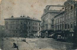 Ukraine - Lwów - Lemberg - Plac Halicki - Ukraine