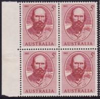 Australia 1962 Stuart SG 342 Mint Never Hinged - Mint Stamps
