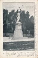 Ukraine - Lwów - Lemberg - Pomnik Kilinskiego - Ukraine