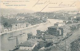BILBAO - 1904 , Panorama - Non Classés