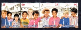 Vanuatu - 1996 - Christmas - MNH - Vanuatu (1980-...)